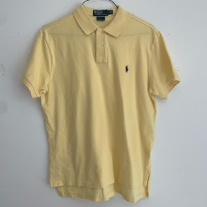 Polo by Ralph Lauren | 3-Button Polo